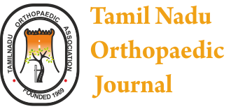 Tamil Nadu Orthopaedic Journal